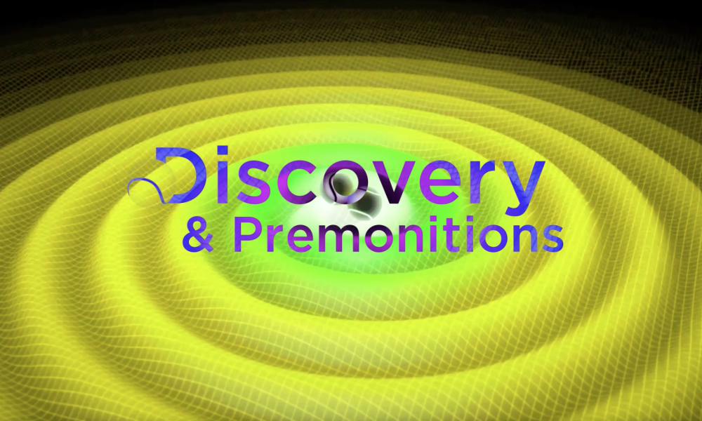 Discovery & Premonitions (solo show)