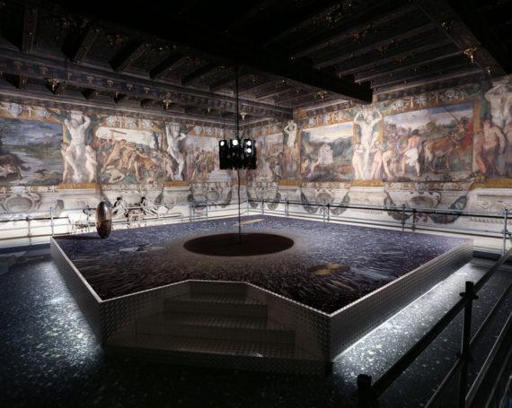 THE GRANDFATHER PLATFORM [753 a.C. – 2018 d.C]