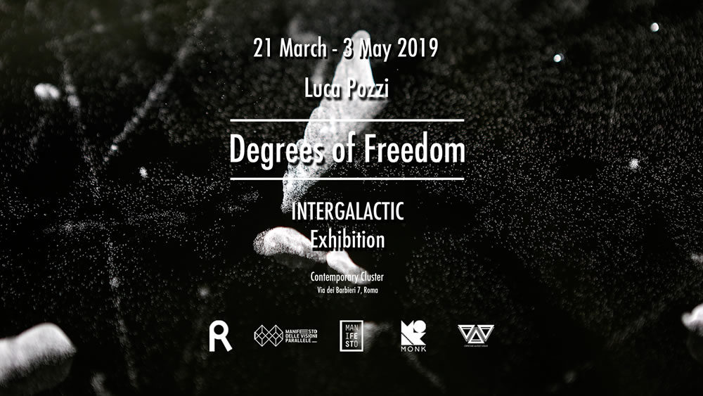 Degrees of Freedom at Contemporary Cluster